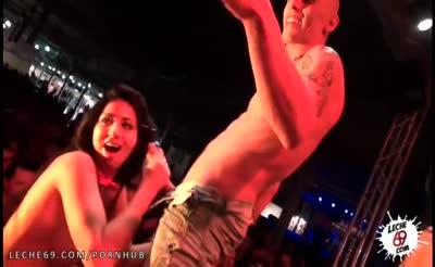 Erotic Show Live sex