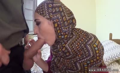 arab girl needs blowjob