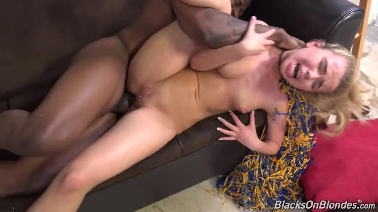Ebony Anal Creampie Bbc